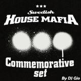 Swedish House Mafia Commemorative Set