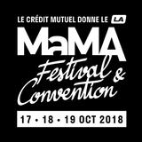 En direct du MaMA - enregistré au Trianon à Paris (19/10/2018)