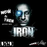 DJ IRON •NOW & THEN• PROMO MIX #1 2014