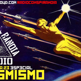 Radio Conspiranoia - Vol. XXIII Cosmismo y futurismo