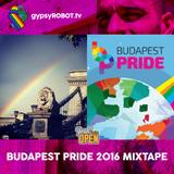 Rainbow Tape - Budapest Pride 2016