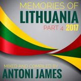 Memories Of Lithuania part 4 2017