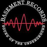 DJ Cridge & Waxdoctor  B2B - Basement Records night early 90's