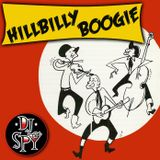 DJ SPY´S HILLBILLY BOOGIE