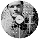 Solid Steel Radio Show 19/6/2015 Hour 2 - Till Von Sein