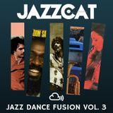 Jazz Dance Fusion Vol. 3