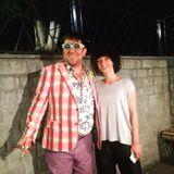 Не за баром - сезон 1 эпизод 2 - Гарик Корогодски (16.09.2015)