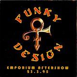 [1995-03-23 (am)] Funky Design. Free 005-006