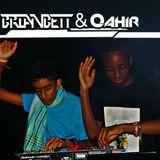 Qahir Rajwani & Brian Bett - Peponi Set