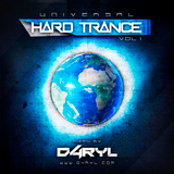 UNIVERSAL HARD TRANCE VOL.1 - D4RYL