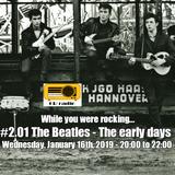 #2.01 The Beatles pt1 - 16.01.2019