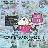 MakinCake.com- Cake Mix Vol 1