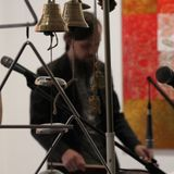 EKRASNO (Live set for Lida Kozlova exhibition)
