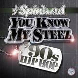 DJ Spinbad - You Know My Steez 1 (2001)