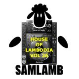 Vol 26 - House of Lambodia