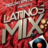 EMI SEGURA Presenta LATINOS MIX (ABRIL 2015)