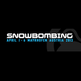 David Sachon @ snowbombing (14.04.2012 StuffParty)