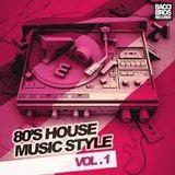 DJ ETC 80S mix and House mix