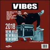 VIBES EP.11 (HIP HOP / R&B / DANCEHALL)