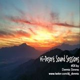 Hi-Desert Sound Sessions 04 - Dennis Simms 05/11/2015