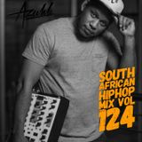 SA HipHop Mix Vol 124
