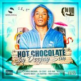 HotChocolate 2015 PART 3 DJ SIM