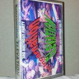 Pooch Slipmatt Stevie Hyper D MC MC Elevation & Reincarnation '3rd Birthday Party' 18th Dec 1993
