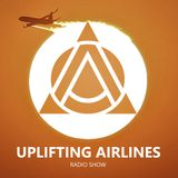 Solar Age - Uplifting Airlines 022 (Anton Karpoff Guest Mix)
