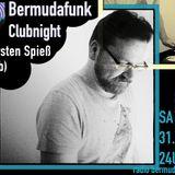 Carsten Spieß (drb) @ BF Clubnight 31.10.2015