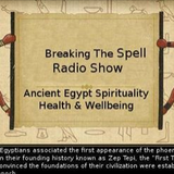 Breaking The Spell Radioshow 19.02.2017