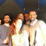 Podcast Undicesima Puntata Lettera 22 Border Radio
