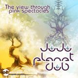[NEW EP] ~ JujuPlanetDub ~ The View Through Pink Spectacles ~ Phantasm Organic Groove Records
