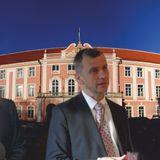 ÜHISKONNA ja KIRIKU teemadel arutlevad ILMAR TOMUSK, JANEK MÄGGI ja INDREK LUIDE 01.05.2018
