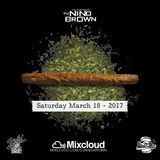DIGITAL DOPE - SATURDAY NEW MUSIC MIX - MARCH 18 - 2017