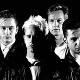 Electric Wonderland : Depeche Mode ( March ' 17 )