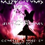 Marky Boi - Muzikcitymix Radio - Taylors Uplifting Harmonies