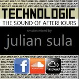 Technologic [The Sound Of Afterhours] (session Mixed By Julian Sula)