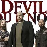 INTERVIEW: Francesco Artusato of Devil You Know talks to the Real Rock Show