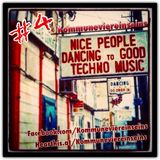 Nice People Dancing To Good Techno Music #4