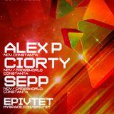 Epitet @ Zebra Club Bacau ( 08.04.2011 )