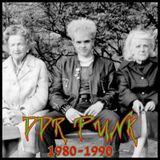 DDR PUNK 1980-1990 - Digital aufgearbeitet - Gdr Punk - Digital remastered