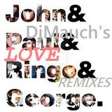 GEORGE, PAUL, JOHN & RINGO (DjMauch's LOVE Remixes)