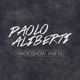 Paolo Aliberti Radioshow 06-15