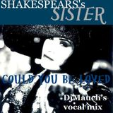 Could You Be Loved (DJMauch's vocal mix) Shakespear's Sister