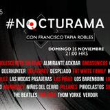 #NOCTURAMA 14 (251118)