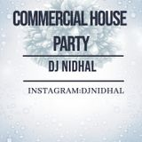 Commercial House Party// Instagram:djnidhal