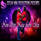 Non-Stop Naija Love Mix