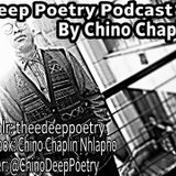 SSS Block: Chino Chaplin's Deep Poetry Podcast EP 11 (July)