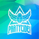 PARTYCIDE! EXCLUSIVE MIX_ACT 2° [Disco Splatters]
