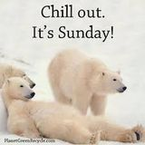 its sunday man chill2